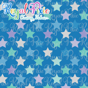 Permanent Preorder - Stars Multicolor - Winter