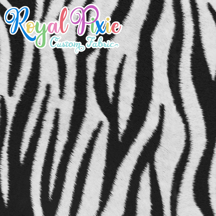 Permanent Preorder - Coords - Animal Prints - Zebra