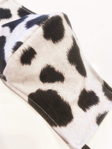Permanent Preorder - Coords - Animal Prints - Cow