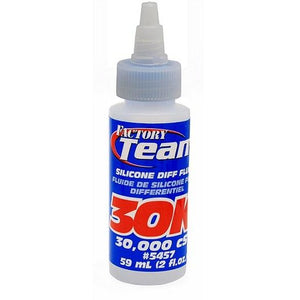Team Associated Silicon Diff Fluid 30K