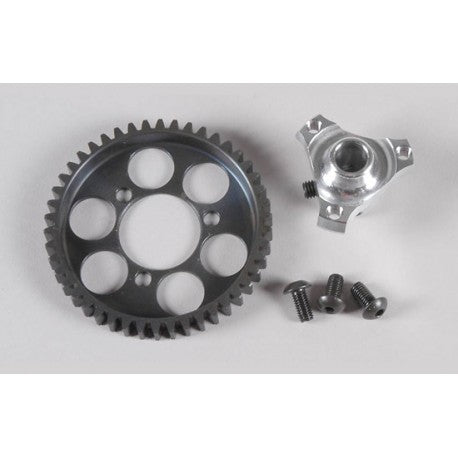 FG 06491 Steel 44T Gearwheel w/Adapter