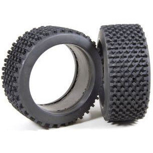 FG 62714/02 Mini Block Tyres (M) 155mm