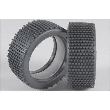 FG 67210/02 Mini Pin Tyres (M) 155mm