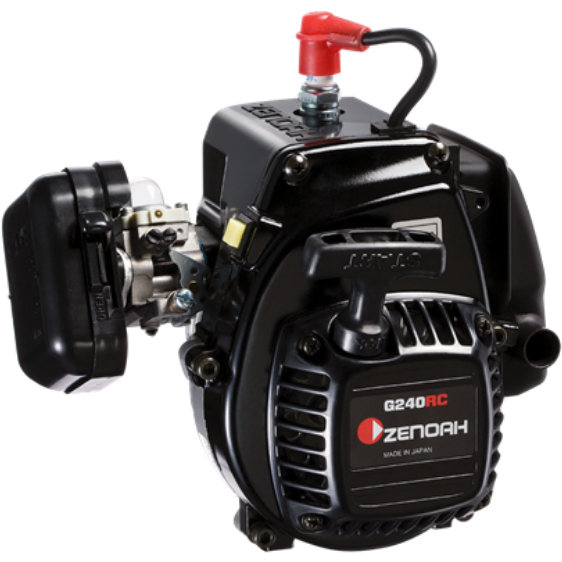 Zenoah G240RC Engine 23cc