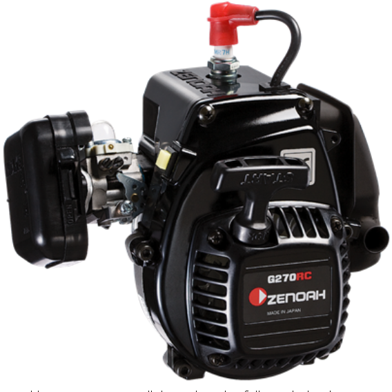 Zenoah G270RC Engine 26cc