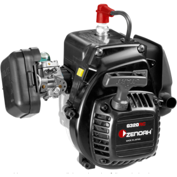 Zenoah G320RC Engine 32cc