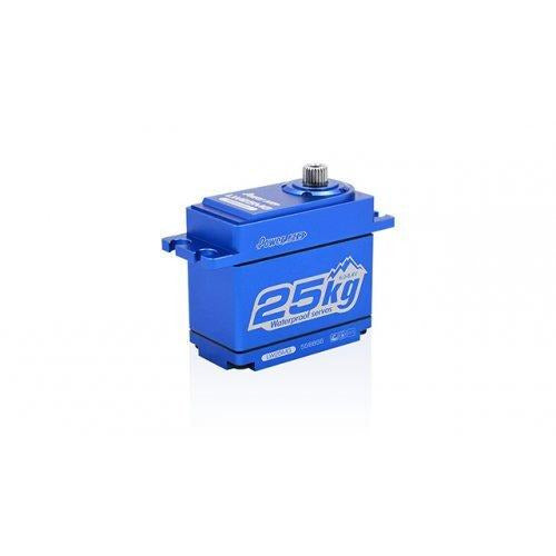 Power HD Waterproof  25kg Servo