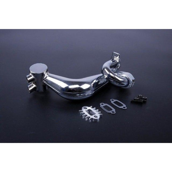 Dual Outlet CPI Clone Exhaust 85289