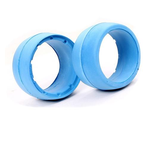 5B Blue Rear Molded Foams 95006