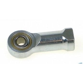 Steel Rod End 5mm/M8 RH