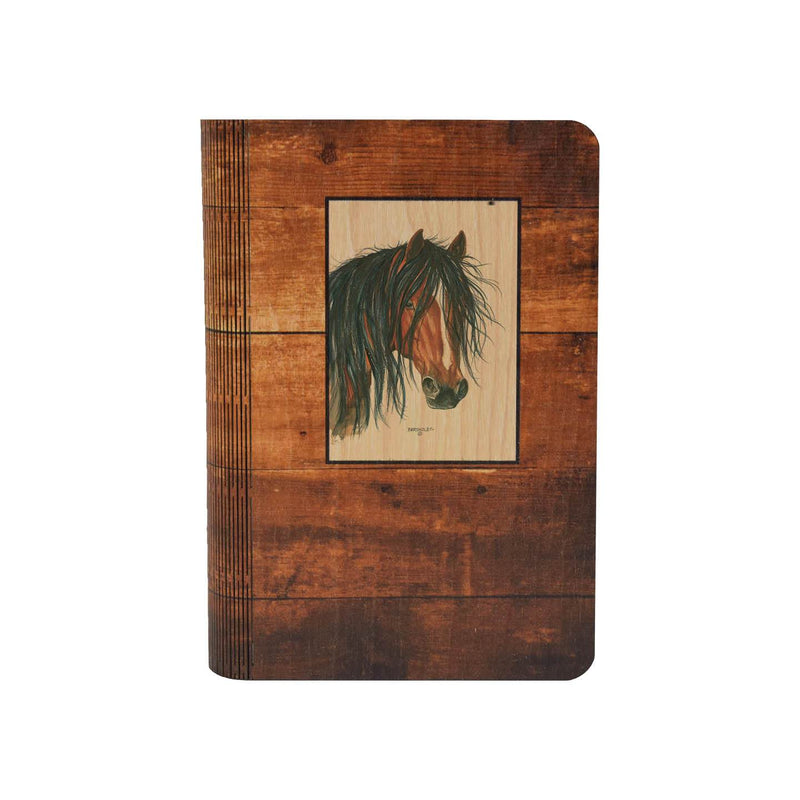 Bartholet's Bad Boy - One Piece Wood Journal DaydreamHQ Gift