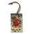 Giordano's Winter Birds Set - Pack of 5 Wood Ornaments DaydreamHQ Ornament