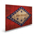 "Arkansas State Historic Flag on Wood - Indoor & Outdoor Wall Art DaydreamHQ Pine Wall Art 44""x30"""