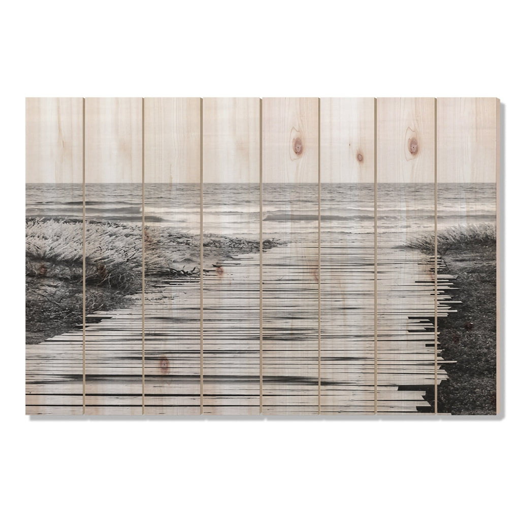 Short Boards - Photography on Wood DaydreamHQ Photography on Wood