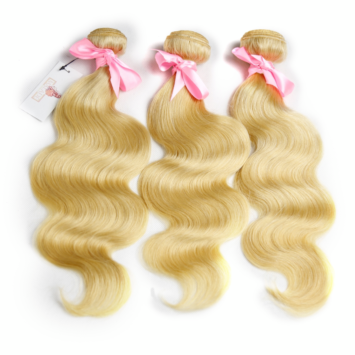 Malade™️- Body Wave BombShell Blonde Bundle Deal