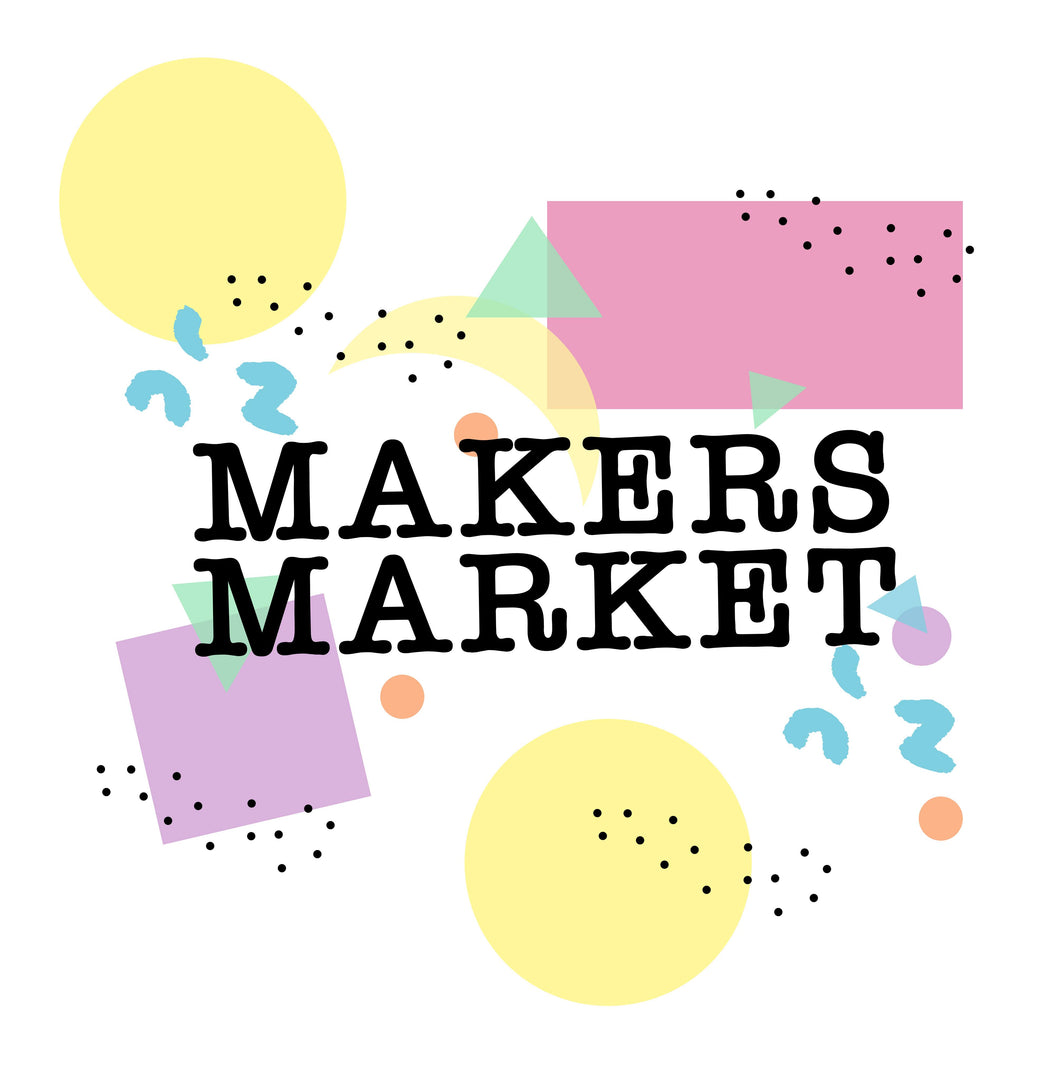 Makers Market 7/11/20 stall payment