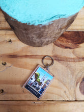 Load image into Gallery viewer, Ashford Keyring