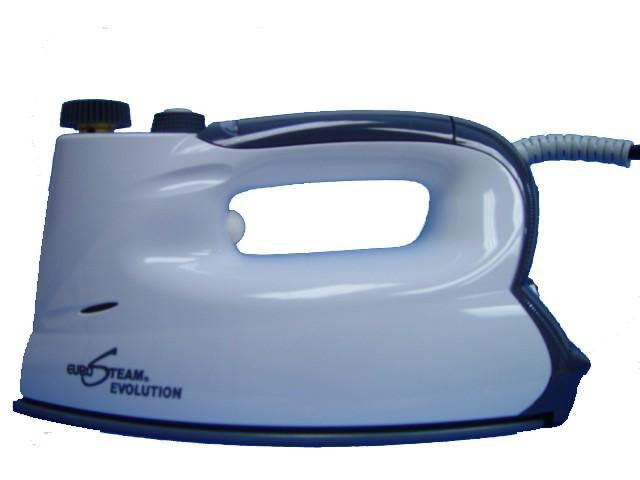 Eurosteam® Iron Safety Cap - Redfern.ent