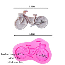 Load image into Gallery viewer, Bicycle Mold