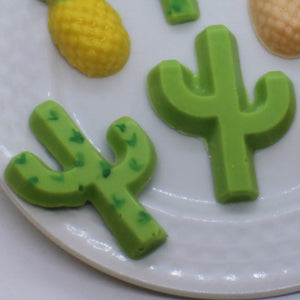 CACTUS CHOCOLATE MOLD 90-957
