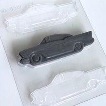 "Load image into Gallery viewer, VINTAGE CAR 6"" CHOCOLATE MOLD"
