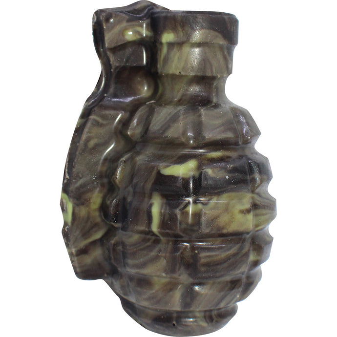 Grenade CHOCOLATE MOLD
