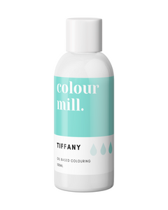 Oil Based Colouring 100ml Tiffany