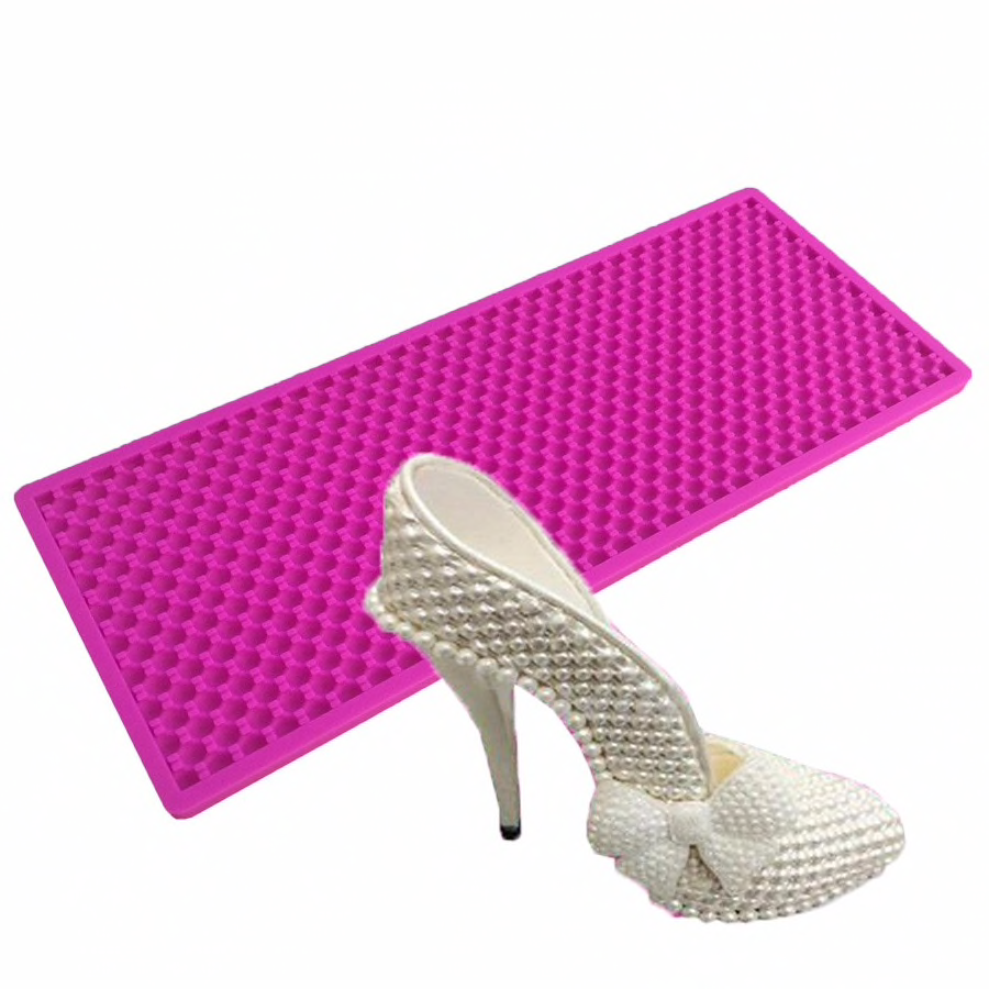 Pearl Silicone Mat