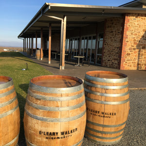 Paint and Plonk at O'Leary Walker Wines