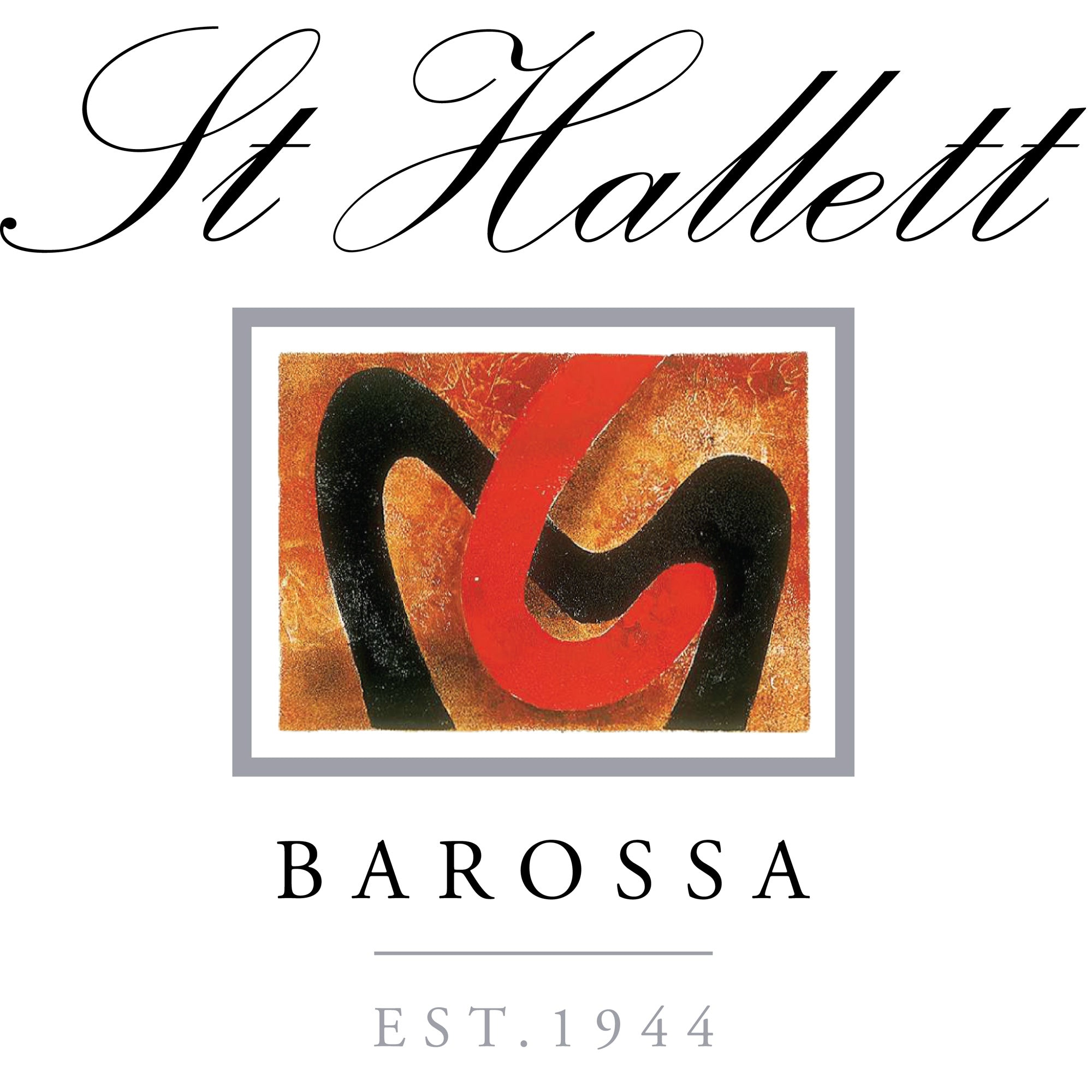 St Hallett Art of Wine Label Experience
