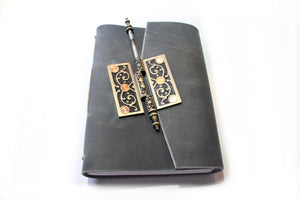 The A5 Victorian Journal