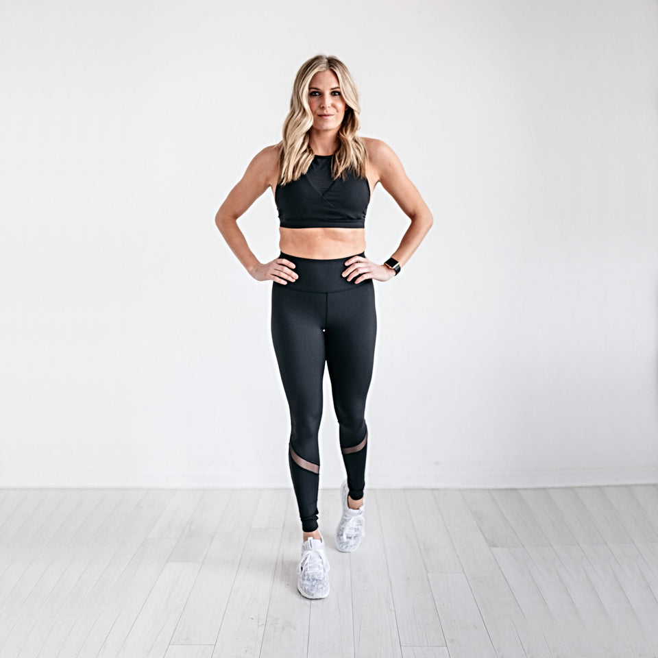 Shape It Up! Sports Bra Top Bra Top Order - SewSewYou