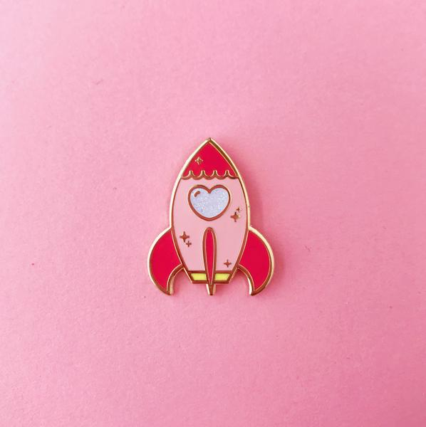 The Pink Samurai February Super Fun Pin Jubilee!