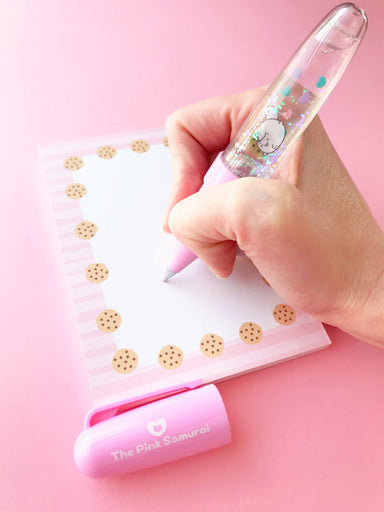 Stationery Set - Stationery - The Pink Samurai