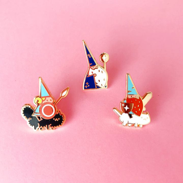 Spring & Summer pins are 20% off!