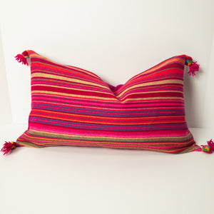 Ramona Throw Pillow Cover - Mila Roads