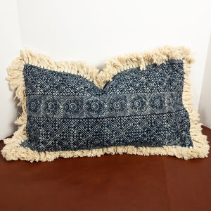 Lucy Throw Pillow Cover - Mila Roads