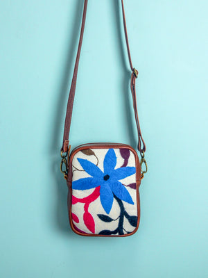 Otomi Travel Pouch - Mila Roads