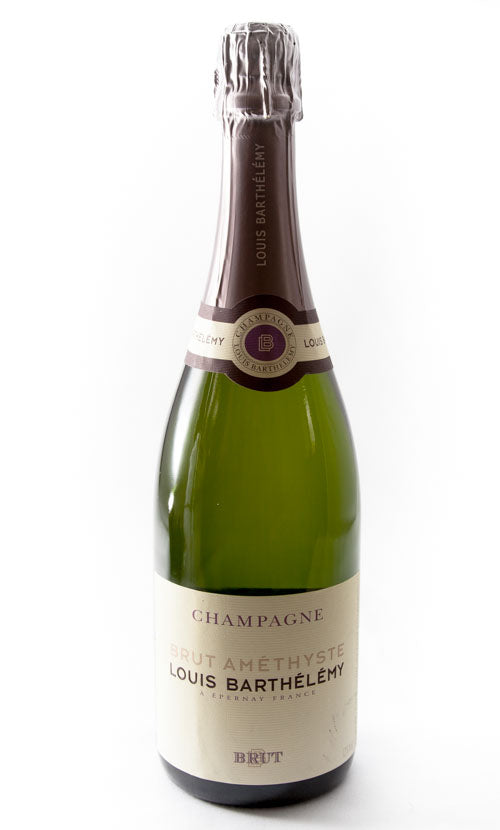 Brut Améthyste Half Bottle - Louis Barthelemy
