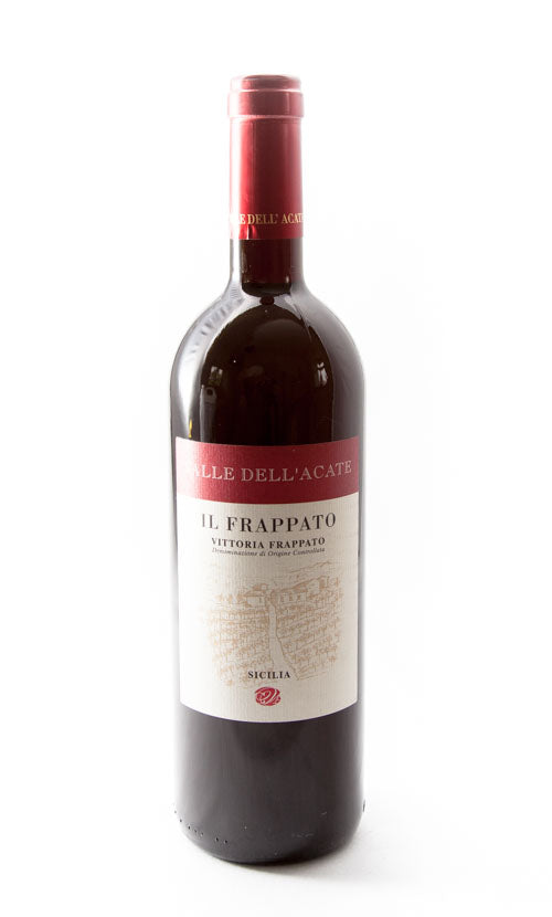 Frappato Half Bottle 2013 - Valle dell'Acate