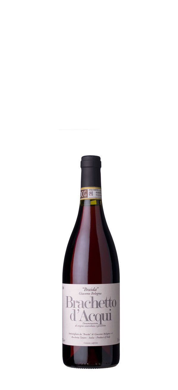 Brachetto d'Acqui Half Bottle 2019 - Braida