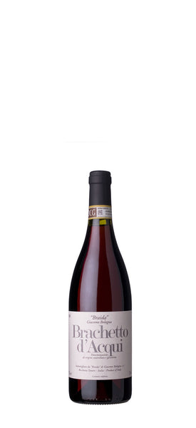 Brachetto d'Acqui Half Bottle 2017 - Braida