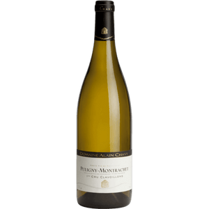 Puligny Montrachet Clavoillons 2015 - Alain Chavy