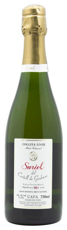 Cava Collita 2009 - Can Suriol