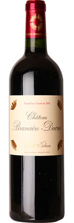Chateau Brainaire-Ducru  - Saint Julien 2009