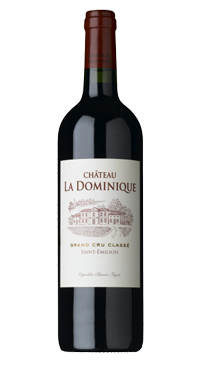 Chateau La Dominique - Saint Emilion 2006