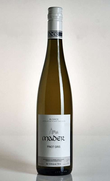 Domaine Mader Pinot Gris 2017/2018