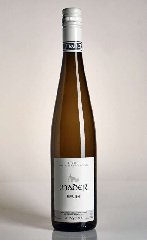 Domaine Mader Riesling 2017