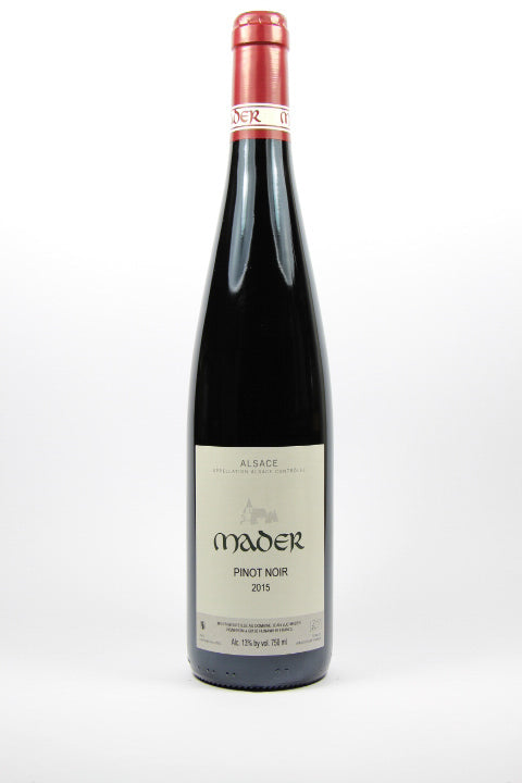 Domaine Mader Pinot Noir 2018