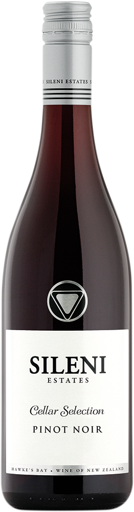 Cellar Selection Pinot Noir 2019 -Sileni Estates